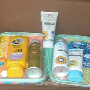 **NEW** Sun Care Products Bundle